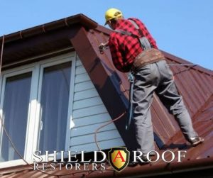 Factors to Consider before hiring a roofing company - Shield a roof repairers